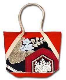 Uses For Japanese Kimono & Obi Fabrics