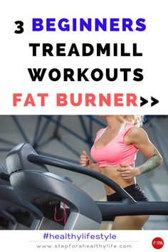 If you are looking to start running or burn fat & lose belly but don't know where or how to begin,then you have come to the right place.Inside this short post I will be sharing with you a simple and straightforward treadmill HIIT workouts(incline,20 minutes intervals or even walk)for beginners routine that will set you on the right foot.Check them out!Treadmill for weightloss,treadmill for beginners,treadmill running tips for beginners,treadmill home workouts for weightloss,CARDIO HOME WORKOUTS Treadmill Workout Beginner, Running On Treadmill, Toning Workouts, Workout For Beginners, Easy Workouts, Hiit, At Home Workouts, Cardio, How To Start Running