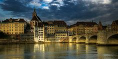 Basel Elveția