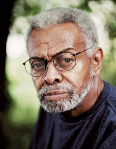 RIP AMIRI BARAKA And even Amiri Baraka, whose lifelong work could practically be described as a treatise on Black Anger, whose fist pounds podiums as he recites his poems, the most beautiful thing about this man is his smile. Amiri Baraka, Open Quotes, American Poets, Famous Men, S Quote, I Love Books, Book Authors, Black People, Black History