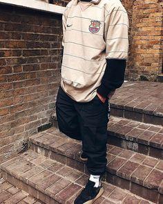 Classic Football Shirts, Vintage Football Shirts, Street Outfit, Street Wear, Jersey Outfit, Football Fashion, Adidas, Rats, Streetwear Fashion
