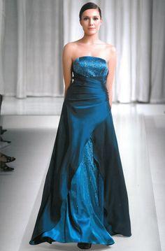 70s abito vintage, colore blu maxi abito, vestito corto maniche, boho chic abito, sfumature di blu, american vintage, stile festival, taglia M L