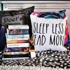 #Sleep #Less #Read #More  #dafacebook #leggereovunque #profumodilibri #semprelibri #leggeresempre #read #reading #leggere #leggo #libro #book #amorelibri #image #photo #immagine #foto #istabook #istalibro  #viaggiatricepigra