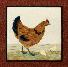 565 Best Henchicks Quilt Images In 2019 Chicken Quilt Hens Hens