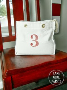 Lake Girl Paints: My Pottery Barn Look on a Budget