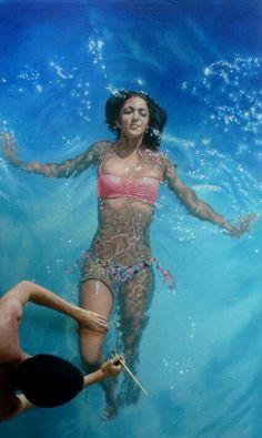 Gustavo Silva Nunez Art Recherche Google Gustavo Silva Nunez - Hyper realistic paintings nunez
