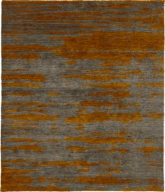 Tardis Da Vinci Hand Knotted Tibetan Rug from the Tibetan Rugs 1 collection at Modern Area Rugs