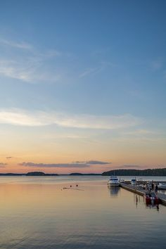 Onnistunut kesäloma | pinjasblog Travelling in Finland, Finnish summer, Finnish summer nights, sunset photography, sunset in Finland, Lake Saimaa, kotimaan matkailu, Saimaa, summer holiday