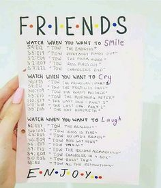 best films list movies to watch / films list movies to watch . best films list movies to watch . list of films movies to watch Friends Tv Show, Friends Episodes, Friends Moments, Funny Friends, Friends Forever, Friends List, Netflix Movie List, Netflix Movies To Watch, Home Theatre