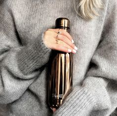 """My resolution is to consciously embrace the little things. To enjoy the adventure of life in a big way, but to not overlook the small."""