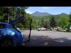 Day-trip: Nelson to Kaslo and New Denver – Kootenay EV Family Leaf Electric Car, Electric Vehicle, Electric Cars, Nissan Leaf, Day Trip, British Columbia, Denver, Posts, Adventure