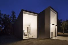 House & Studio YC by RTA-Office