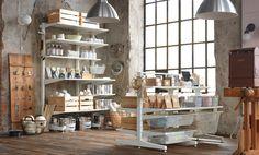 ショップ用家具 – IKEA BUSINESS