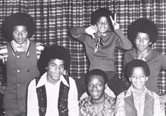 Photo by Tirriti Cleo The Jackson Five, Jackson Family, You Are The Sun, You Are My Life, Sweet Guys, Cute Guys, Michael Jackson, Name Pictures, The Jacksons