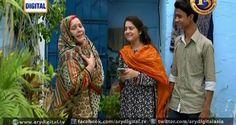 Khatoon manzil Episode 8 Full