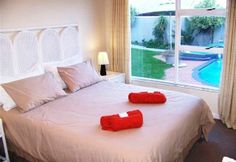 Avenue 171 is situated in the peaceful village of Kleinmond and offers guests a choice of self-catering flats. Guests can relax in the lovely 5th Avenue, Relax, Bed, Furniture, Home Decor, Decoration Home, Stream Bed, Room Decor, Home Furnishings
