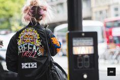 J'ai Perdu Ma Veste / Sophie Jewes – London.  // #Fashion, #FashionBlog, #FashionBlogger, #Ootd, #OutfitOfTheDay, #StreetStyle, #Style