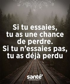 Franch Quotes : Vrai ✅ - The Love Quotes Positive Attitude, Positive Quotes, Motivational Quotes, Inspirational Quotes, Some Quotes, Best Quotes, French Quotes, Some Words, Picture Quotes
