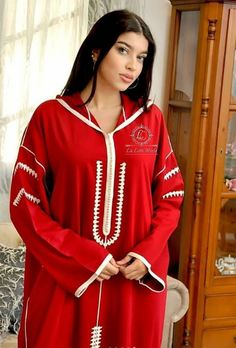 Leila, Abaya Fashion, Couture, Adidas Jacket, Embroidery Designs, Athletic, Jackets, Roses, Kaftan
