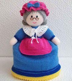 BEBEK Amigurumi Doll, Amigurumi Patterns, Knitting Patterns, Knitted Dolls, Crochet Dolls, Homemade Toys, Crochet Art, Stuffed Toys Patterns, Baby Knitting