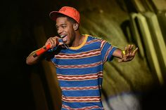 Kid Cudi Releases Surprise New Album, 'Satellite Flight'