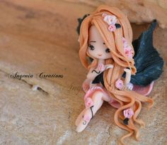 Tiny and CUTE! Angenia Creations
