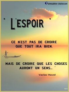 Quotes and inspiration QUOTATION - Image : As the quote says - Description Tellement vrai. French Words, French Quotes, Favorite Quotes, Best Quotes, Love Quotes, Positive Mind, Positive Attitude, Some Words, Positive Affirmations