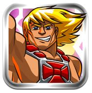 He-Man: The Most Powerful Game in the Universe for the iPhone / iPod Touch / iPad for FREE