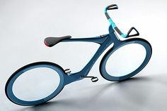 Fingerprint identification. Music Player. Fitness Monitor. Now I want this bike!