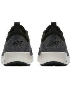9df00a89f27f Nike Women s Air Max Thea Premium Running Sneakers from Finish Line    Reviews - Finish Line Athletic Sneakers - Shoes - Macy s
