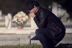 "Cole Swindell's Heartbreaking ""You Should Be Here"" Music Video Literally Has Me Crying"
