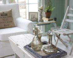 Traditional Shabby Chic Design, Pictures, Remodel, Decor and Ideas - page 6