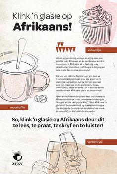 ATKV Afrikaans