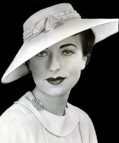 "When asked about not winning the Oscar after her fourth nomination: ""I guess I'll remain a bridesmaid for the rest of my life"" ~ Agnes Moorehead"
