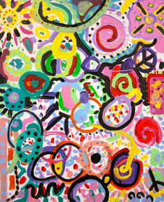ideas collaborative art projects elementary circle painting for 2019 Class Art Projects, Collaborative Art Projects, Group Projects, Auction Projects, Circle Painting, Painting Art, Middle School Art, High School, School Play