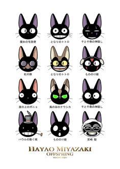 Гибли кот