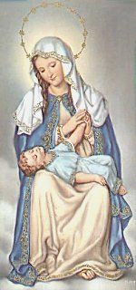 Our Lady of Divine Providence, hear our prayer