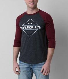 Oakley Diamond Jamboree T-Shirt - Men's Shirts | Buckle