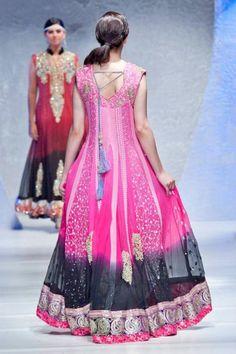 Anarkali Tunic Dress