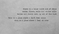 """A song you could listen to all day without getting bored: """"To Build a Home"""" by The Cinematic Orchestra."""