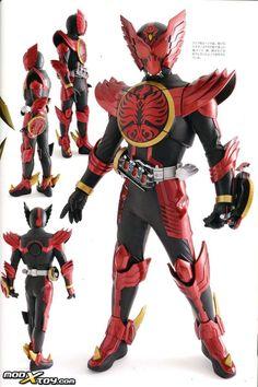 Kamen Rider Ooo, Kamen Rider Series, Live Action, Hero Time, Marvel Entertainment, Fantasy Armor, Drawing Poses, Power Rangers, Handsome Boys