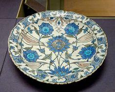 Iznik Pottery 16th C