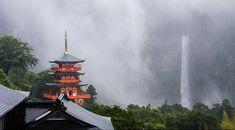 Kumano Travel: Kumano Nachi Taisha