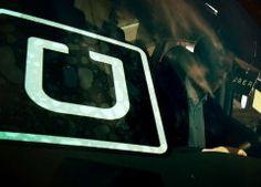 Uber engañó con carros fantasma a autoridades de varios países