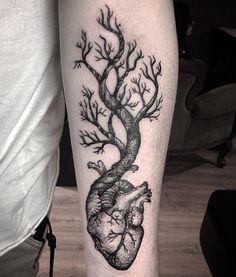 30 Ideas For Nature Tattoo Sleeve Unique New Tattoos, Body Art Tattoos, Tattoos For Guys, Tattoos For Women, Cool Tattoos, Tatoos, Natur Tattoo Arm, Natur Tattoos, Tattoo Henna