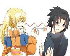 Naruto Vs Sasuke, Naruto Fan Art, Naruto Anime, Naruto Cute, Naruto Girls, Sakura And Sasuke, Itachi Uchiha, Naruto Uzumaki Shippuden, Shikamaru