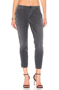 ff2b7672e9 Shop for AMO Army Twist in Washed Black at REVOLVE.