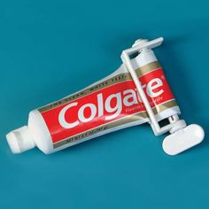 Toothpaste Tube Roller
