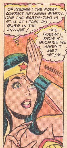 Wonder Woman Vol. 36 No. 228, February 1977.