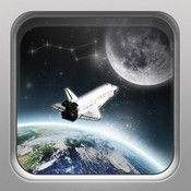 Best sky view app! Follow the sun or the planets and enjoy the time travel...